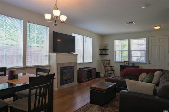 2433 Sophia Drive, Santa Rosa, CA 95403 (#21918076) :: Lisa Perotti   Zephyr Real Estate