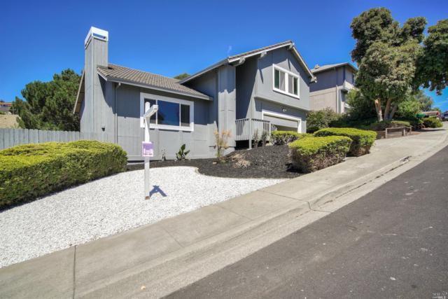 166 Turnberry Way, Vallejo, CA 94591 (#21918081) :: Michael Hulsey & Associates