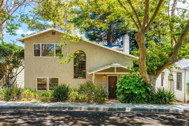 204 Fairmont Avenue, Vallejo, CA 94590 (#21918086) :: W Real Estate | Luxury Team