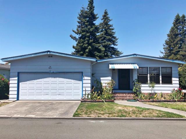 1945 Piner Road #215, Santa Rosa, CA 95403 (#21918089) :: RE/MAX GOLD