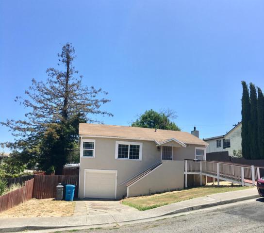 38 Hollywood Avenue, Vallejo, CA 94591 (#21918095) :: Michael Hulsey & Associates
