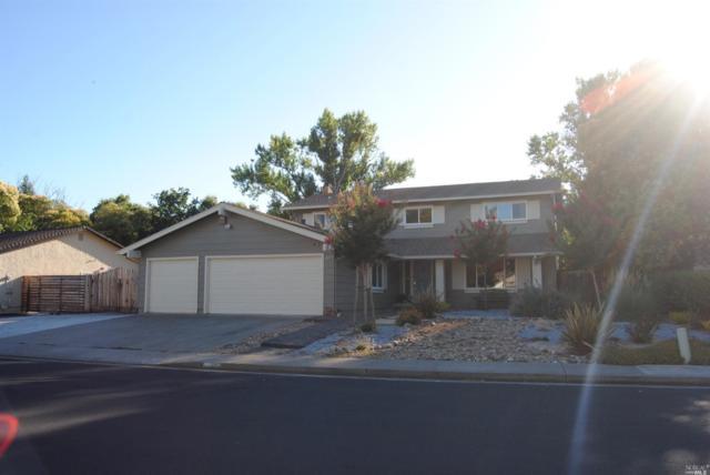 1693 Quincey Lane, Fairfield, CA 94534 (#21918108) :: Michael Hulsey & Associates