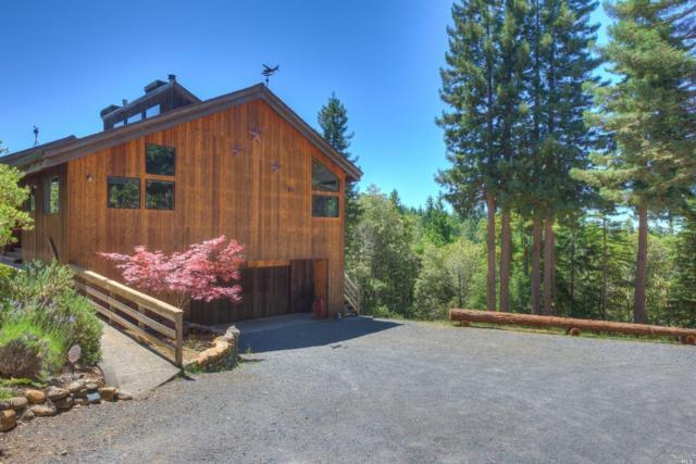 35721 Timberwood Way, Gualala, CA 95445 (#21918115) :: W Real Estate | Luxury Team