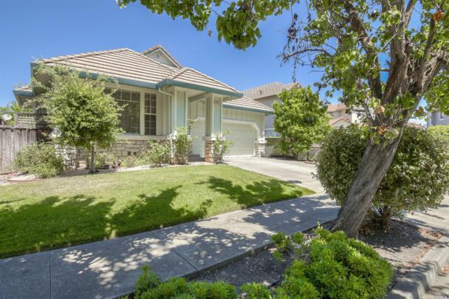 1633 Sequoia Drive, Petaluma, CA 94954 (#21918119) :: Lisa Perotti | Zephyr Real Estate