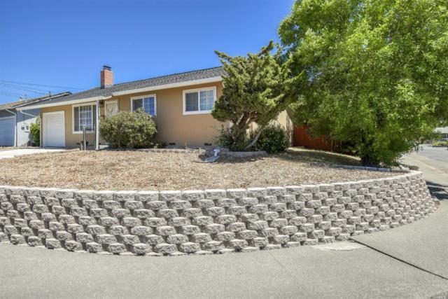 1608 Jeffrey Drive, Petaluma, CA 94954 (#21918131) :: Lisa Perotti | Zephyr Real Estate