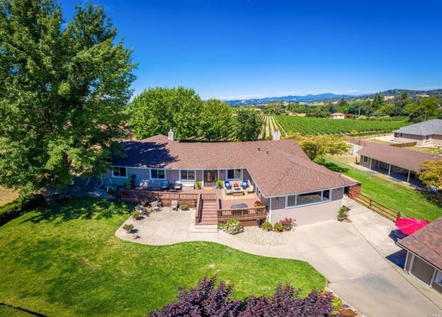 1109 4th Avenue, Napa, CA 94559 (#21918141) :: Intero Real Estate Services