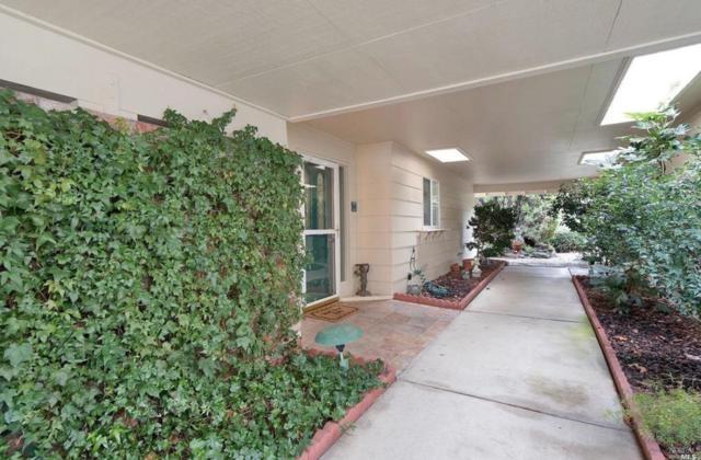 406 White Oak Drive, Santa Rosa, CA 95409 (#21918149) :: W Real Estate | Luxury Team