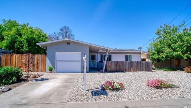 842 Laguna Street, Napa, CA 94558 (#21918168) :: Perisson Real Estate, Inc.