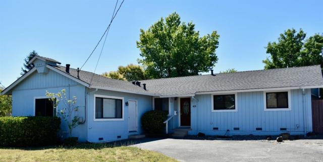 700 El Dorado Drive, Sonoma, CA 95476 (#21918189) :: Intero Real Estate Services