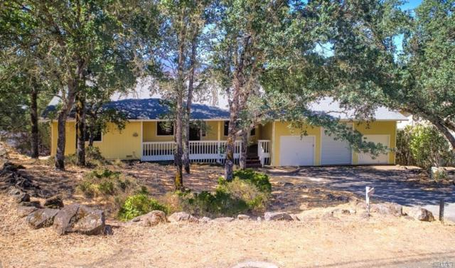 17729 Foothill Court, Hidden Valley Lake, CA 95467 (#21918199) :: Rapisarda Real Estate