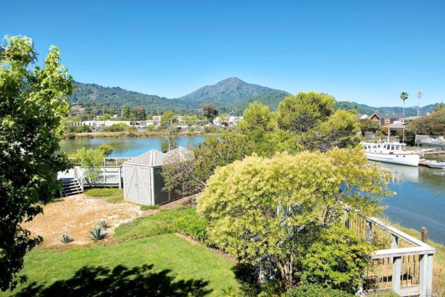 100 Lucky Drive #207, Corte Madera, CA 94925 (#21918219) :: Lisa Perotti | Zephyr Real Estate