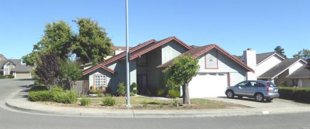 419 Mcgrue Circle, Vallejo, CA 94589 (#21918221) :: Lisa Perotti | Zephyr Real Estate