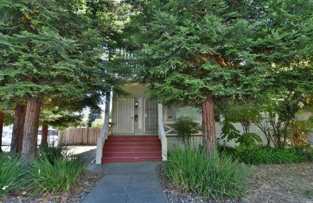 1042 Seminary Street, Napa, CA 94559 (#21918222) :: Rapisarda Real Estate