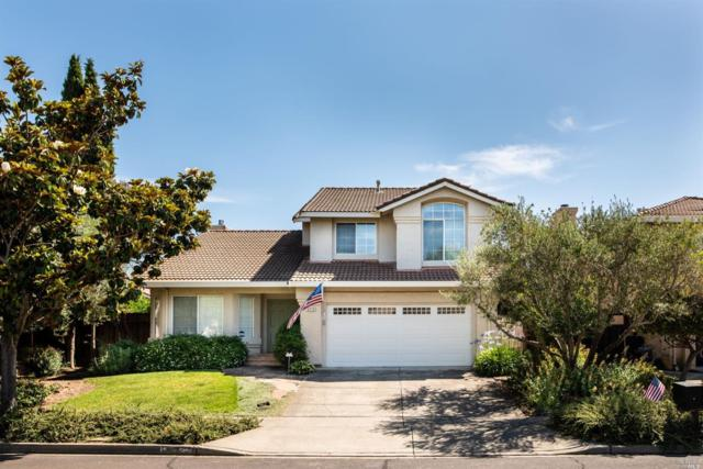 4112 Stanislaus Lane, Napa, CA 94558 (#21918230) :: Rapisarda Real Estate