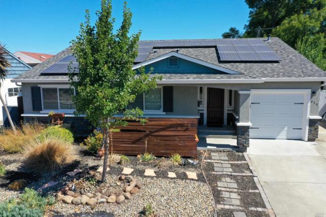 230 E Tennessee Street, Fairfield, CA 94533 (#21918231) :: Rapisarda Real Estate