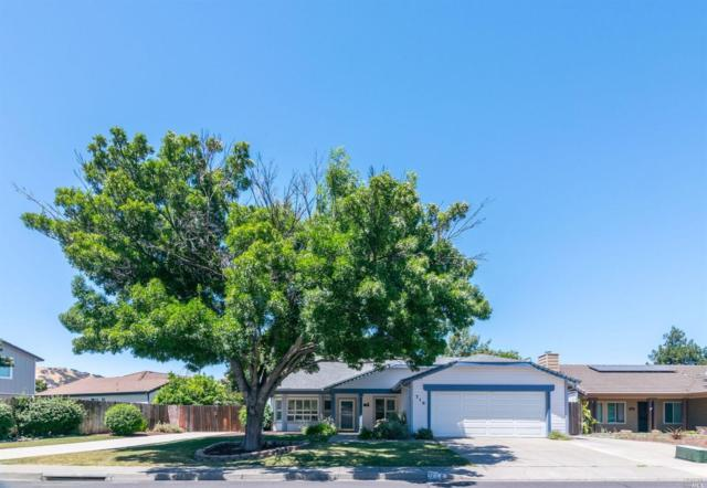 718 Cookson Street, Vacaville, CA 95687 (#21918244) :: RE/MAX GOLD