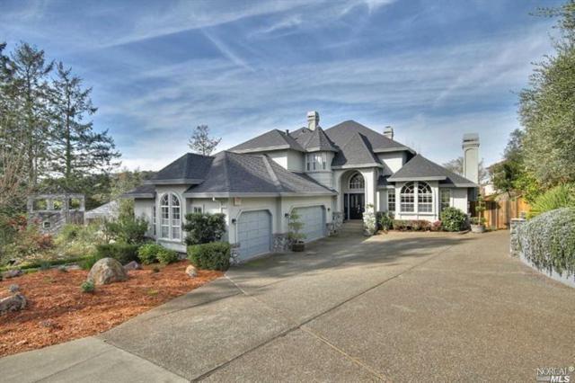 3683 Wyndemere Circle, Santa Rosa, CA 95403 (#21918250) :: Intero Real Estate Services