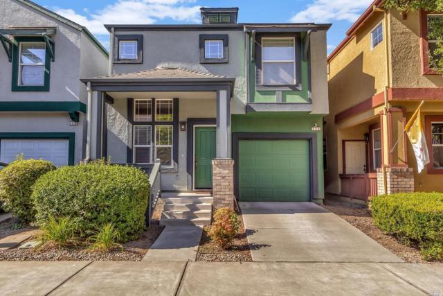 325 Washington Place, West Sacramento, CA 95605 (#21918252) :: Rapisarda Real Estate