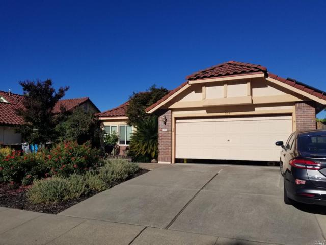 554 Rambleton Drive, Vacaville, CA 95688 (#21918259) :: Lisa Imhoff | Coldwell Banker Kappel Gateway Realty