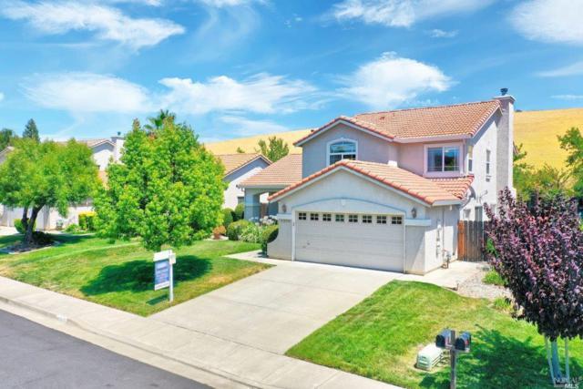 4033 Shaker Run Circle, Fairfield, CA 94533 (#21918271) :: Intero Real Estate Services