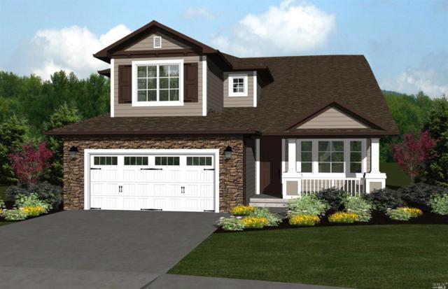3924 Millbrook Drive, Santa Rosa, CA 95404 (#21918273) :: Intero Real Estate Services