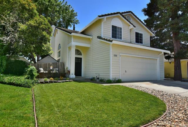 449 Stoneybrook Lane, Vacaville, CA 95687 (#21918277) :: RE/MAX GOLD