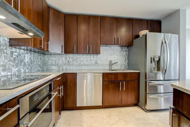 270 Channing Way #24, San Rafael, CA 94903 (#21918278) :: Rapisarda Real Estate