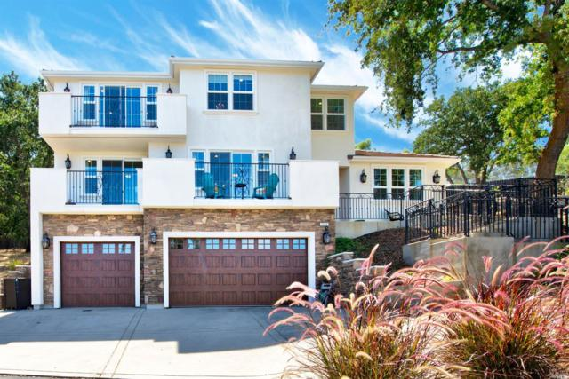 2054 Zinfandel Court, Vacaville, CA 95688 (#21918280) :: Lisa Imhoff | Coldwell Banker Kappel Gateway Realty