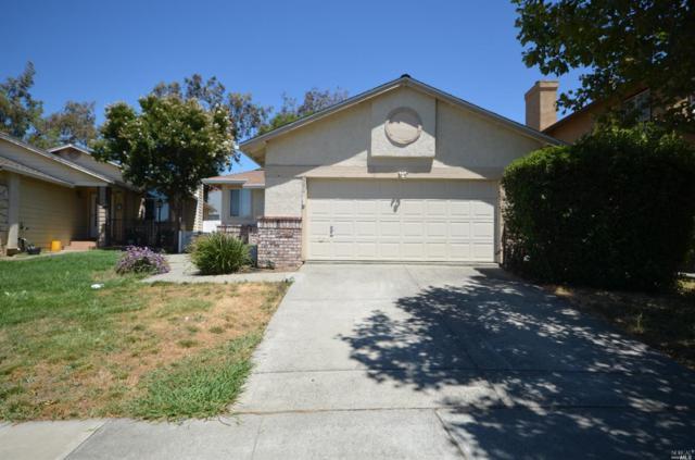 354 Silk Oak Drive, Suisun City, CA 94585 (#21918284) :: Rapisarda Real Estate