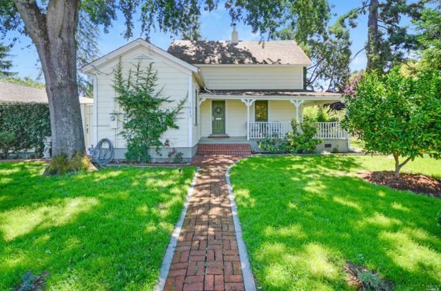 1045 Pine Street, Napa, CA 94559 (#21918287) :: Lisa Imhoff | Coldwell Banker Kappel Gateway Realty