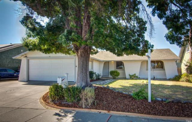 1522 Montebello Drive, Suisun City, CA 94585 (#21918292) :: Rapisarda Real Estate
