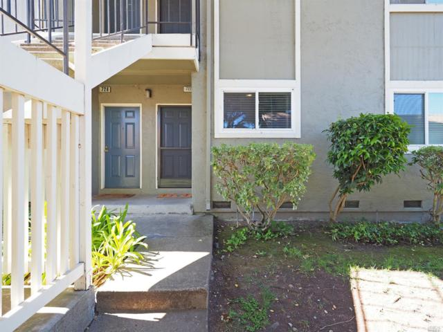 722 Santa Alicia Drive, Rohnert Park, CA 94928 (#21918306) :: W Real Estate   Luxury Team