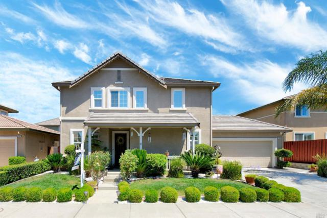 2126 Newcastle Drive, Vacaville, CA 95687 (#21918308) :: Rapisarda Real Estate