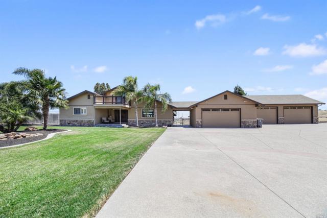 7144 Liberty Lane, Vacaville, CA 95688 (#21918327) :: Intero Real Estate Services