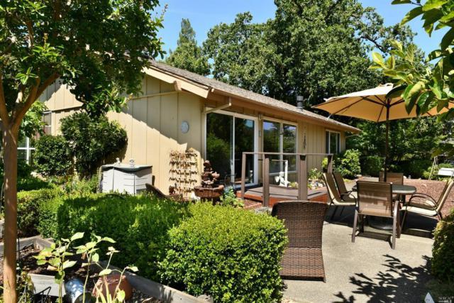 432 Hillsdale Drive, Santa Rosa, CA 95409 (#21918329) :: W Real Estate | Luxury Team