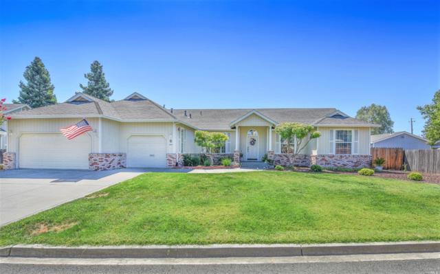 9 Musante Lane, Napa, CA 94558 (#21918335) :: Perisson Real Estate, Inc.