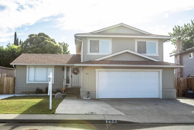 284 Plantation Way, Vacaville, CA 95687 (#21918336) :: RE/MAX GOLD