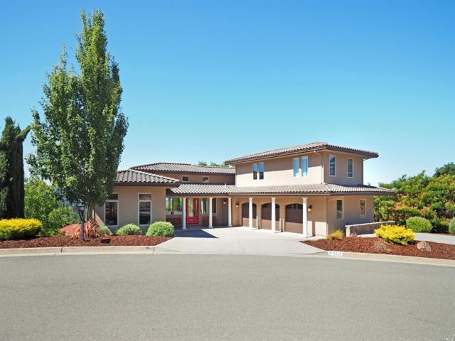 5310 Stow Circle, Santa Rosa, CA 95409 (#21918364) :: RE/MAX GOLD