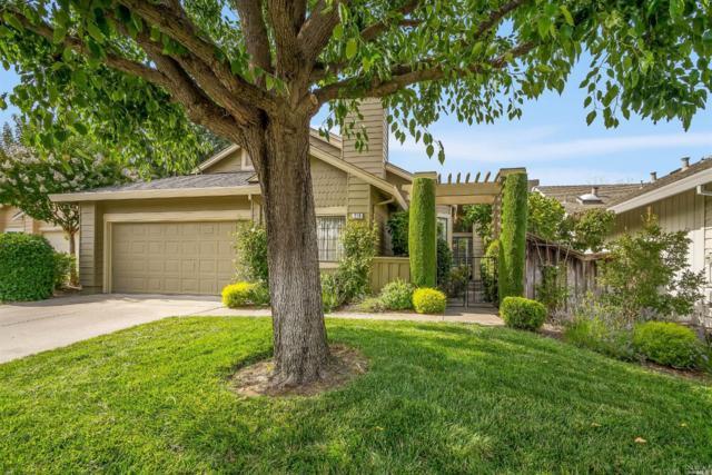 266 S Temelec Circle, Sonoma, CA 95476 (#21918367) :: W Real Estate   Luxury Team