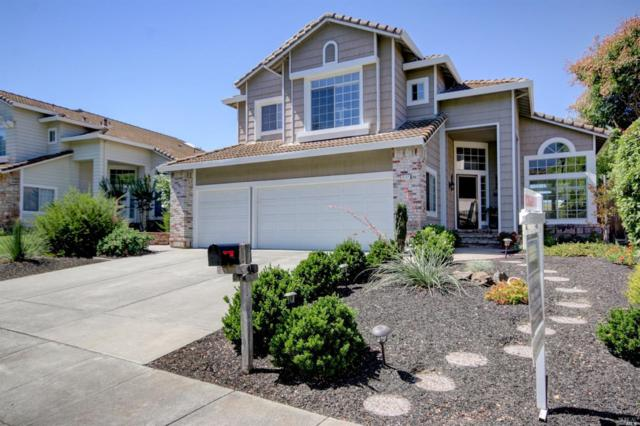 3137 Sonoma Valley Drive, Fairfield, CA 94534 (#21918369) :: Lisa Imhoff | Coldwell Banker Kappel Gateway Realty