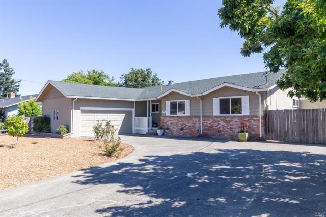 2265 Center Road, Novato, CA 94947 (#21918370) :: Intero Real Estate Services