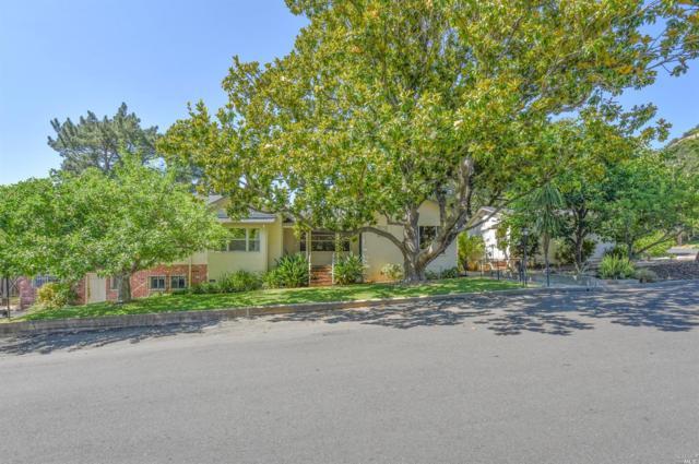 66 Highland Drive, Napa, CA 94559 (#21918408) :: Perisson Real Estate, Inc.