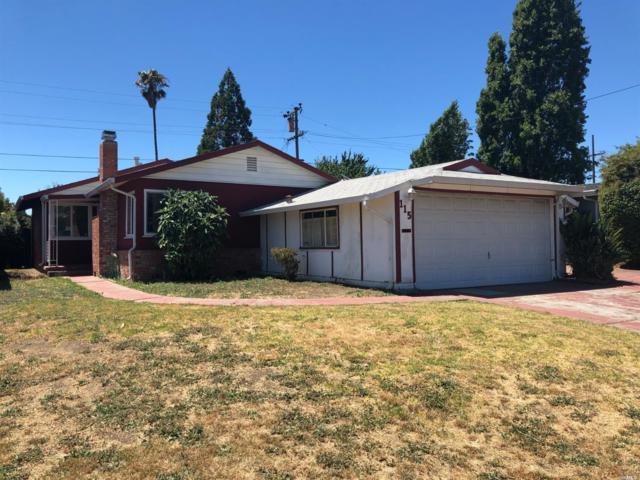 115 Anderson Street, Vallejo, CA 94589 (#21918433) :: Lisa Perotti | Zephyr Real Estate
