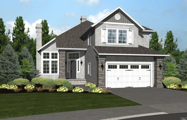 3702 Deauville Place, Santa Rosa, CA 95403 (#21918440) :: Rapisarda Real Estate