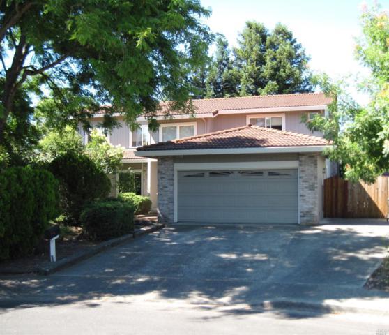 4421 Hazel Court, Rohnert Park, CA 94928 (#21918473) :: W Real Estate   Luxury Team