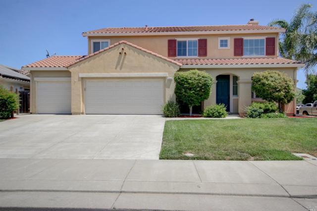 1645 Bello Drive, Dixon, CA 95620 (#21918479) :: Rapisarda Real Estate