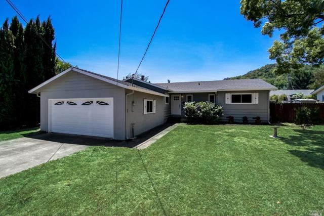 439 Calle De La Mesa, Novato, CA 94949 (#21918491) :: Rapisarda Real Estate