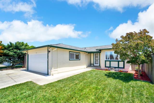 104 Coloma Way, Vallejo, CA 94589 (#21918513) :: Lisa Perotti | Zephyr Real Estate