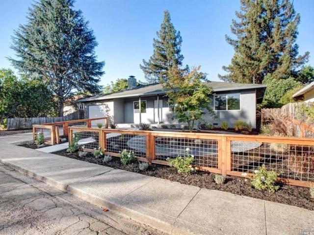 1711 Crinella Drive, St. Helena, CA 94574 (#21918532) :: W Real Estate | Luxury Team