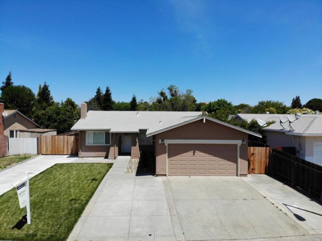 1222 Sanderling Drive, Fairfield, CA 94533 (#21918540) :: Rapisarda Real Estate